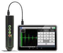 笔式电磁超声腐蚀检测仪