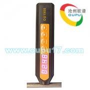 OU1900电磁超声高温测厚仪